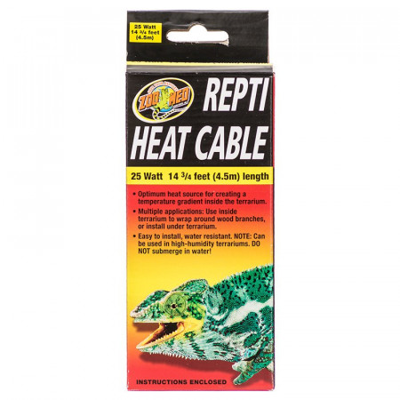 Zoo Med Repti Heat Cable alternate img #1
