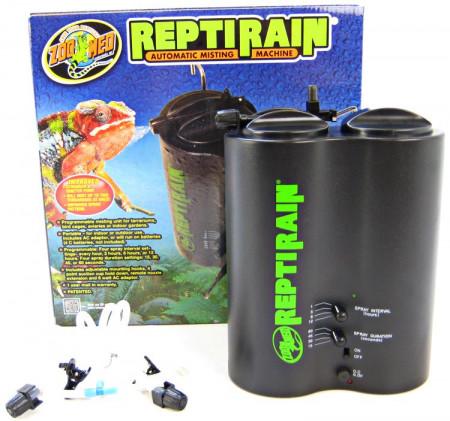 Zoo Med ReptiRain Automatic Misting Machine alternate img #1