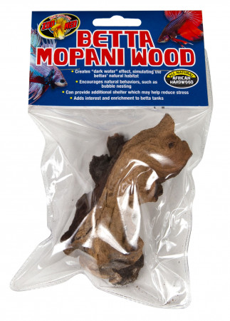 Zoo Med Betta Mopani Wood alternate img #1