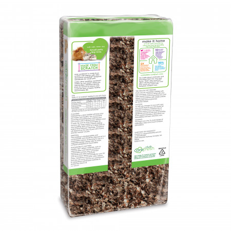 Carefresh Natural Small Pet Bedding alternate img #2