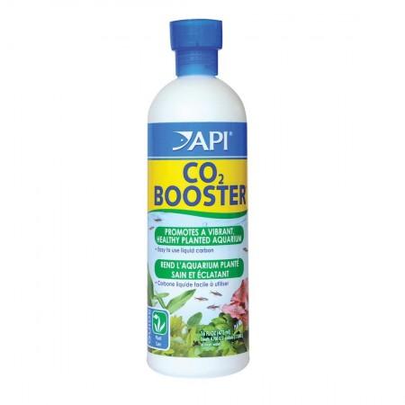 API CO2 Booster alternate img #1