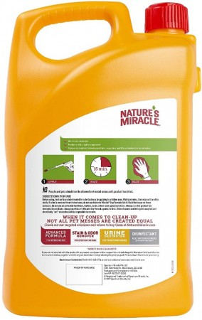 Natures Miracle Oxy Formula Set-In Stain Destroyer alternate img #2