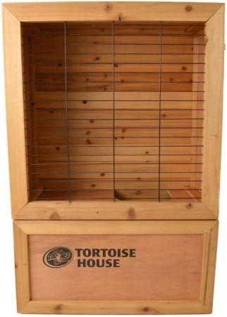 Zoo Med Tortoise House Indoor/Outdoor alternate img #3