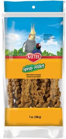 Kaytee Natural Spray Millet for All Birds alternate img #1