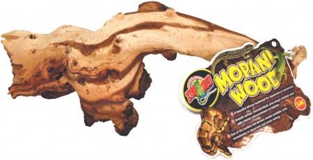 Zoo Med Natural Mopani Wood for Terrariums or Aquariums alternate img #2