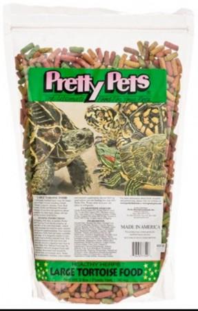 Pretty Pets Large Tortoise Food alternate img #1