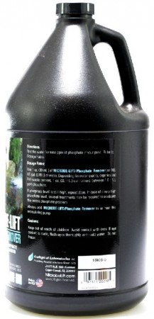 Microbe Lift Pond Phosphate Remover alternate img #2