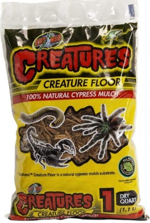 Zoo Med Creature Floor Substrate alternate img #1