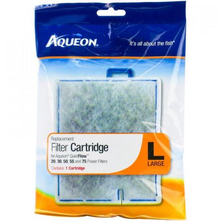 Aqueon QuietFlow Replacement Filter Cartridge - Large alternate img #1