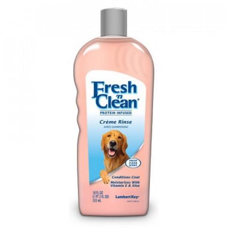 Fresh 'n Clean Creme Rinse - Fresh Clean Scent alternate img #1