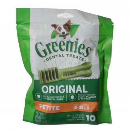 Greenies Petite Dental Dog Treats alternate img #1