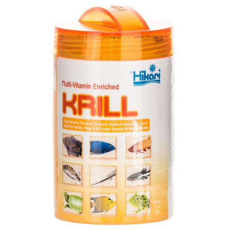 Hikari Krill Freeze Dried Food alternate img #1