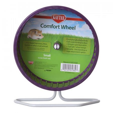 Kaytee Comfort Wheel - Assorted Colors alternate img #1