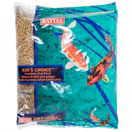 Kaytee Kois Choice Premium Fish Food alternate img #1