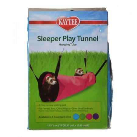 Kaytee Sleeper Play Tunnel alternate img #1