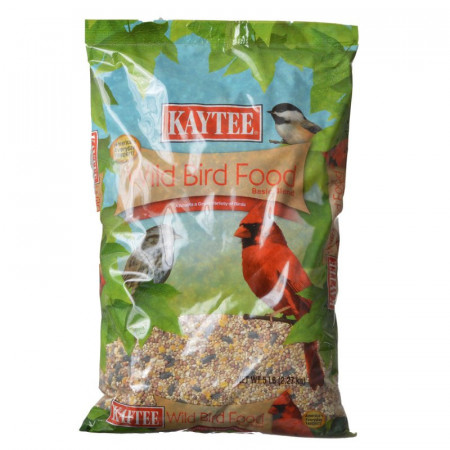 Kaytee Wild Bird Food - Basic Blend alternate img #1