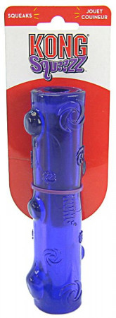KONG Squeezz Stick Dog Toy alternate img #1
