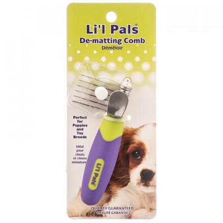 Lil Pals De-Matting Comb alternate img #1