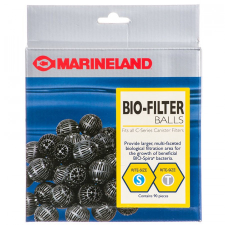 Marineland Bio-Filter Balls for Magniflow & C-Series Filters alternate img #1