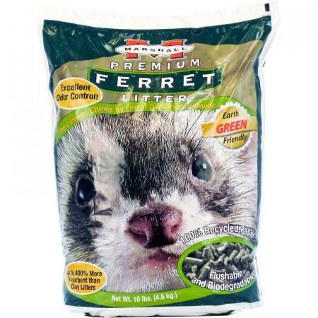 Marshall Premium Ferret Litter alternate img #1