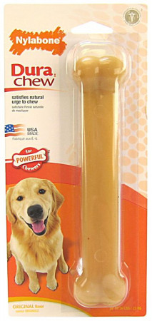Nylabone Dura Chew Bone - Original Flavor - Giant alternate img #1
