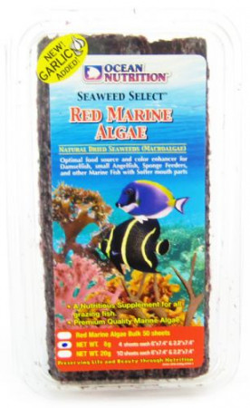 Ocean Nutrition Seaweed Select Red Marine Algae alternate img #1
