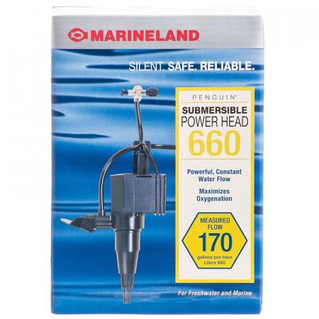 Marineland Penguin Power Head alternate img #1