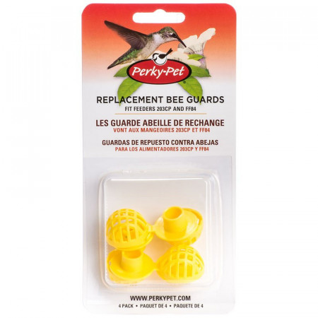 Perky Pet Bee Guard Replacements alternate img #1