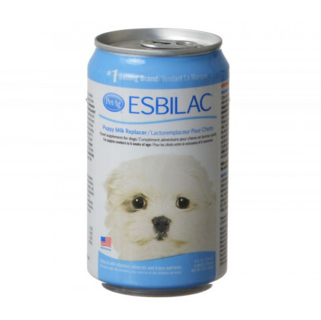 PetAg Esbilac Liquid Puppy Milk Replacement alternate img #1