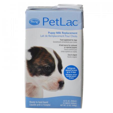 PetAg PetLac Puppy Milk Replacement Liquid alternate img #1