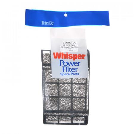 Tetra Whisper Bio Foam Kit for Power Filter 20 alternate img #1