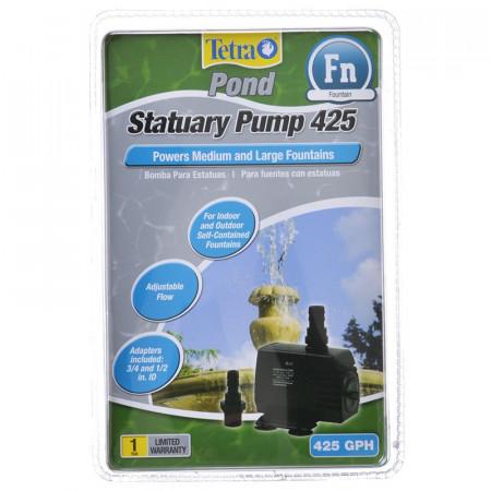 Tetra Pond Statuary Pump alternate img #1