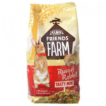 Supreme Tiny Friends Farm Russel Rabbit Tasty Mix alternate img #1