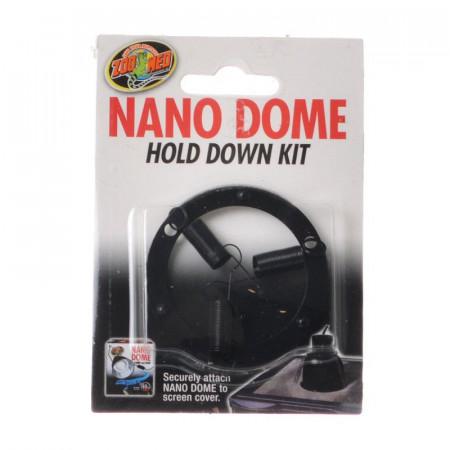Zoo Med Nano Dome Hold Down Kit alternate img #1