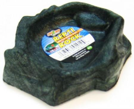 Zoo Med Repti Rock Reptile Water Dish alternate img #1