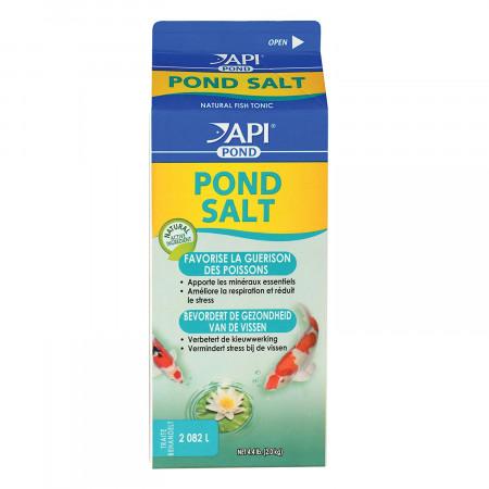 API Pond Pond Salt alternate img #1
