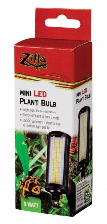 Zilla Mini LED Plant Bulb alternate img #1