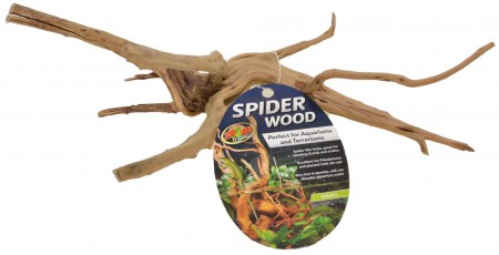 Zoo Med Spider Wood Small alternate img #1