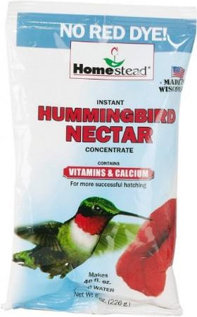 Homestead Hummingbird Clear Nectar Sugar Concentrate alternate img #1