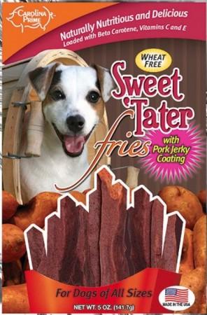 Carolina Prime Sweet Tater & Pork Fries alternate img #1