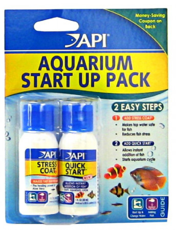 API Aquarium Start Up Pack alternate img #1
