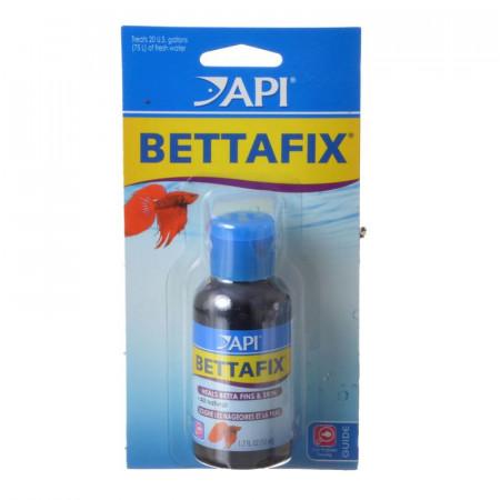 API Bettafix Betta Medication alternate img #1