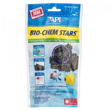 API Bio Chem Stars alternate img #1