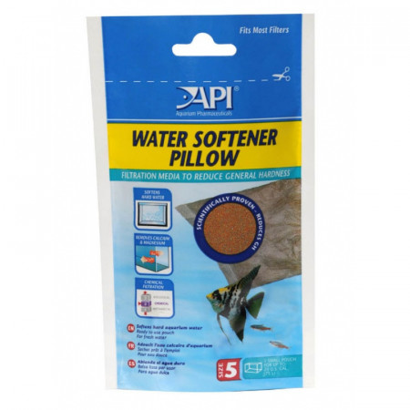 API Water Softener Pillow alternate img #1