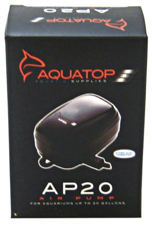 Aquatop AP-Series Air Pump alternate img #1