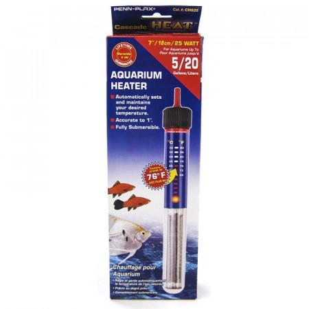 Cascade Submersible Aquarium Heater alternate img #1