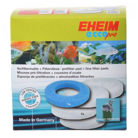 Eheim Ecco Pro Fine & Coarse Filter Pad Set alternate img #1