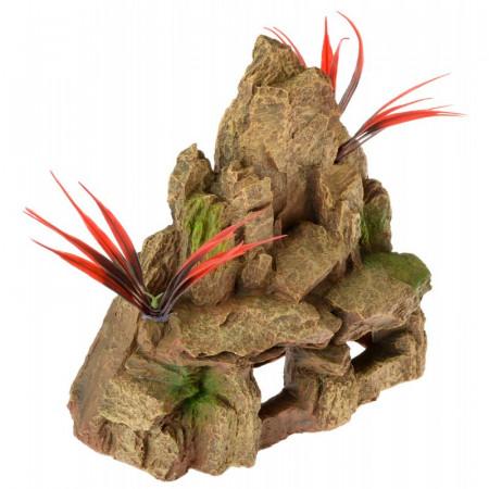 Blue Ribbon Exotic Environments Rock Cave Mountain Ornament alternate img #1