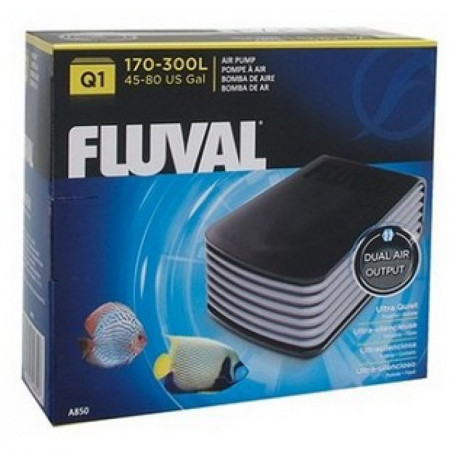Fluval Air Pump alternate img #1