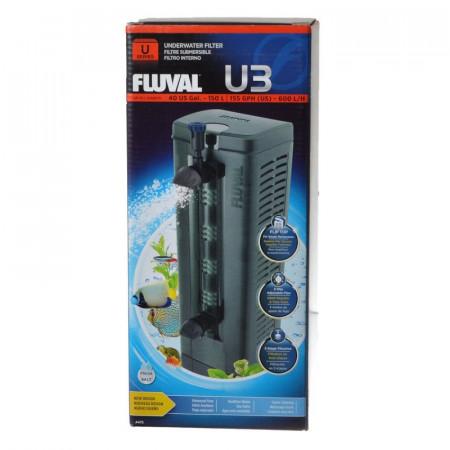 Fluval Underwater Filter U-Series alternate img #1